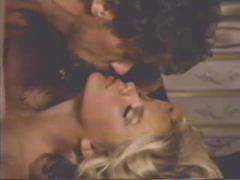 John Holmes And Blond